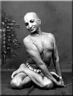 Yogarts - Tradition - Krishnamacharya