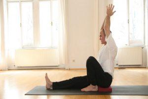 Yogarts - yoga - Arthur Lehner
